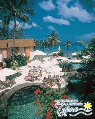 Отзыво Барбадосе