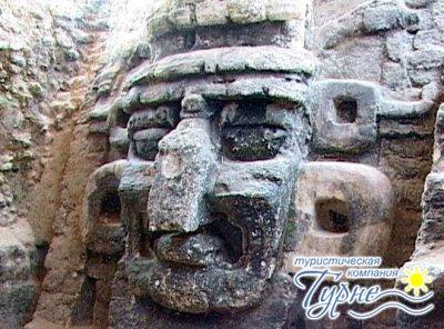 История Гватемалы