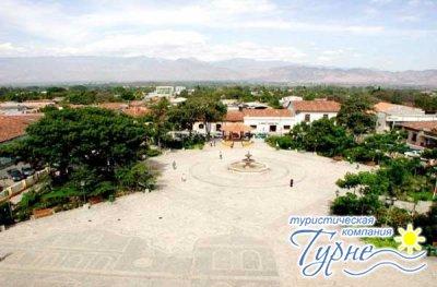 Комаягуа