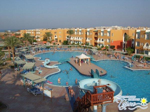 Египет хургада отель sunrise