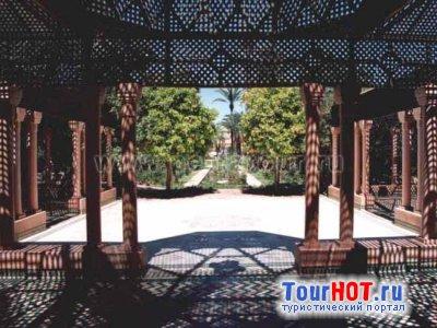 Всё о Марокко