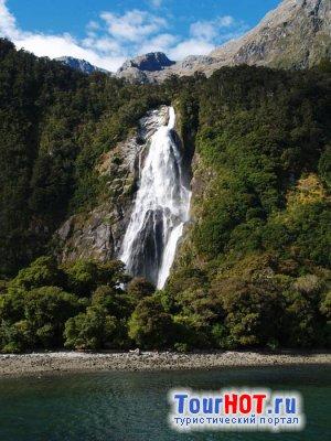 Всё о Новой Зеландии